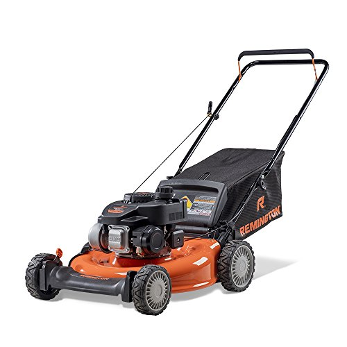 Remington RM130 Trail Blazer Gas Push Lawn Mower