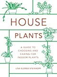 Houseplants (mini): A Guide to Choosing and Caring for Indoor Plants (English Edition)