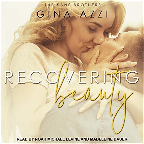 Couverture de Recovering Beauty