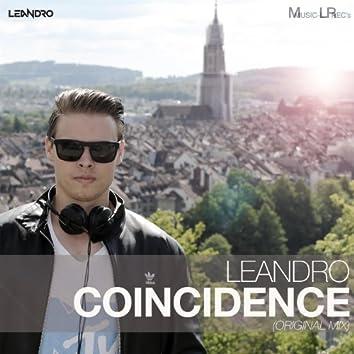 Leandro - Coincidence (Original Mix)