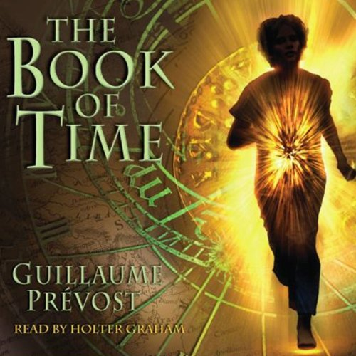 The Book of Time  cover art