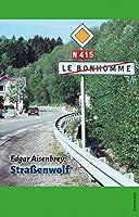 Strassenwolf: Reisetagebuch