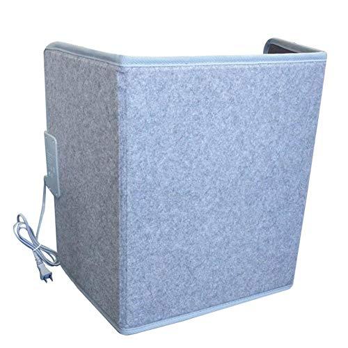 Preisvergleich Produktbild Aida Bz Warmer Fuß-Schatz-Heizung Büro Warme Beine Warm Nicht-Off-Schuhe Heizungsgerät 100 * 51Cm, A