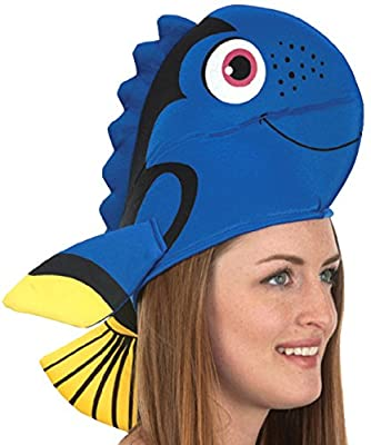 Jacobson Hat Company Funny Clown Fish Costume Hat