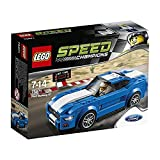 LEGO Speed Champions Ford Mustang GT (75871)