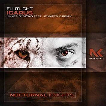Icarus (James Dymond featuring Jennifer K Remix)