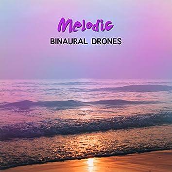 #2018 Melodic Binaural Drones