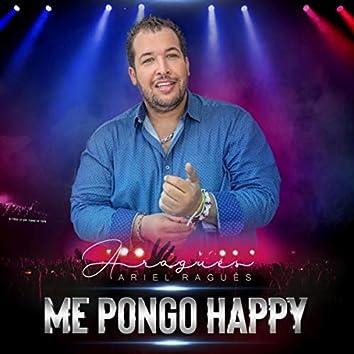 Me Pongo Happy