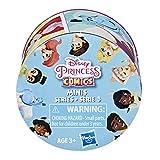 Disney Princess Comics Minis - Caja Sorpresa (5 cm), diseño de Princesas Disney