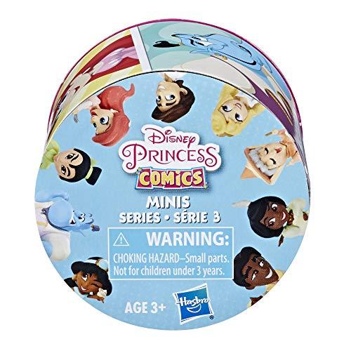 Hasbro Disney Prinzessinnen No Color