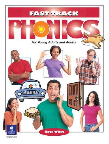 Fast Track Phonics (Student Book)