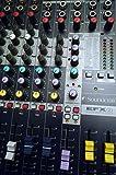 Soundcraft EFX8.
