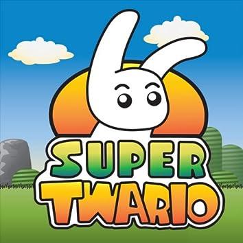 Super Twario - Single