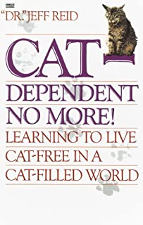 Cat-Dependent No More!: Learning to Live Cat-Free in a Cat-Filled World