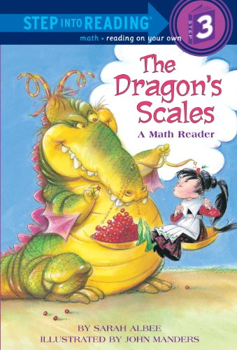 The Dragon\'s Scales (Step into Reading) (English Edition)