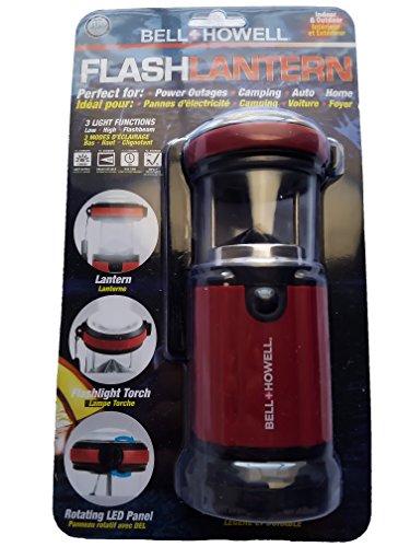 Bell + Howell Flash Lantern