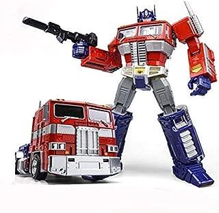 efense Transformer Wei Jiang Masterpiece MPP10 Oversized Optimus Prime Toy