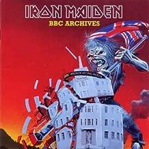 BBC ARCHIVES