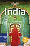 Lonely Planet India (Travel Guide) [Idioma Inglés]