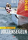 Jollensegeln: Start - ww.hafentipp.de, Tipps für Segler