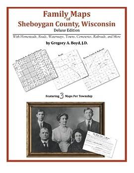 Best sheboygan county map Reviews