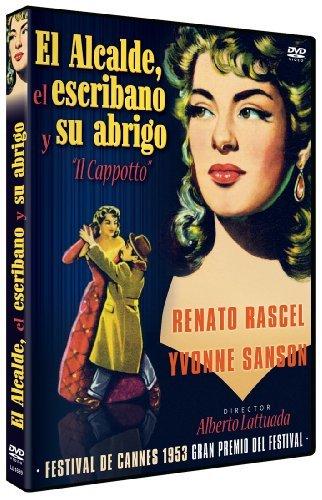 El alcalde, el escribano y su abrigo / The Overcoat (1952) (...