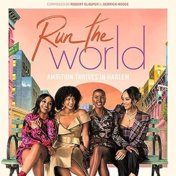 Run The World: Season 1 (Music from the STARZ Original Series)