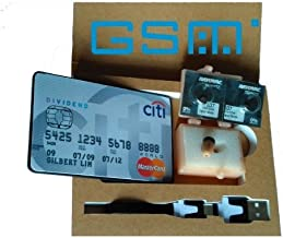 Smartcheater Wireless Invisible Spy Nano Earpiece GSM Card - Cheat Exam