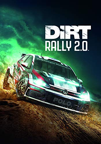 DiRT Rally 2.0 | PC Code - Steam