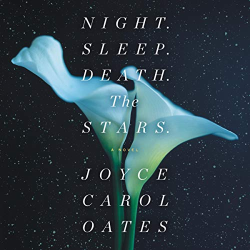 Night. Sleep. Death. The Stars. audiobook cover art