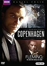 Copenhagen/Fleming: ManWho Would Be Bond