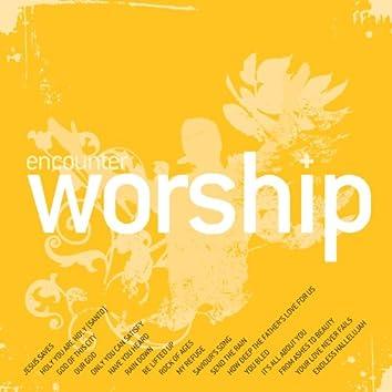 Encounter Worship, Vol. 6