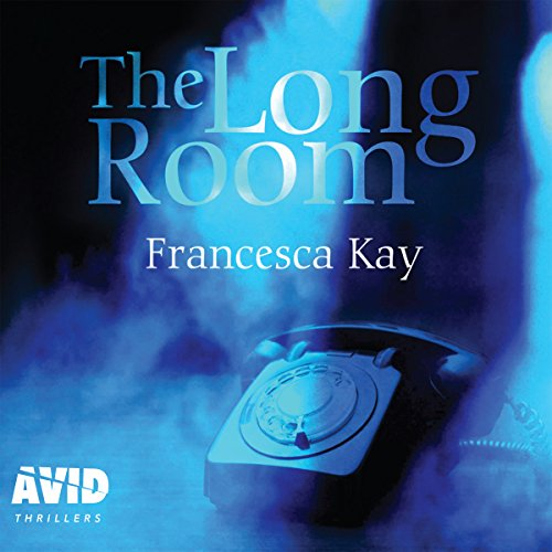 The Long Room audiobook cover art