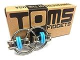 Tom's Fidgets Flippy Chain
