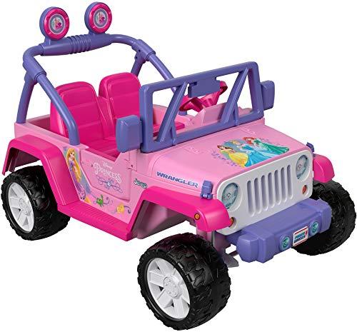 Power Wheels Disney Princess...