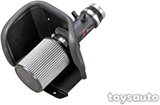 1.4L Turbo 2013-2014 Performance Air Intake System K/&N Engineering 69-2548TS Multi Typhoon Dodge Dart