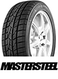 Gomme Mastersteel All weather 215 55 R17 98W TL 4 stagioni per Auto