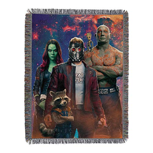 Marvel's Guardians of the Galaxy,