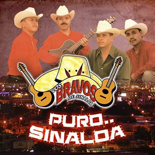 Los Bravos Del Sinaloa