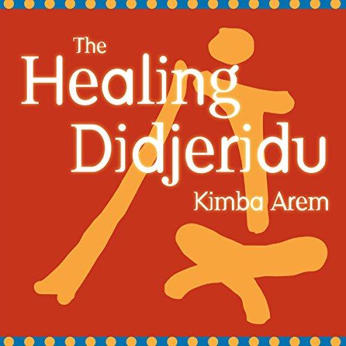 The Healing Didjeridu copertina