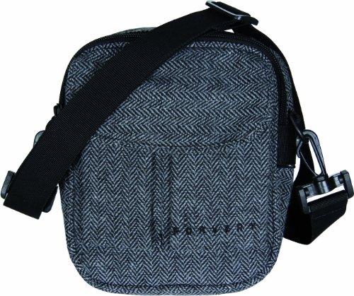 Forvert Bag Enzo Taille Unique Gris - Gris Flanelle
