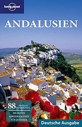 Lonely Planet Reiseführer Andalusien (German Guides) - Partnerlink