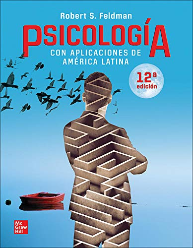 PSICOLOGIA CON APLICACIONES DE PAISES DE AMERICA LATINA (Spanish Edition)