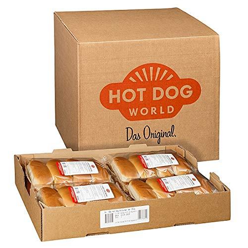 lidl hot dog brötchen preis