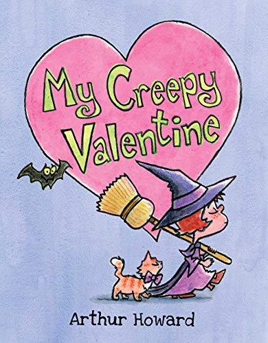 My Creepy Valentine (English Edition)の詳細を見る