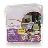 Dreambaby Travel System Insect Netting, White