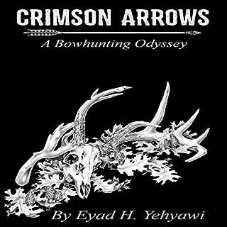 Crimson Arrows cover art
