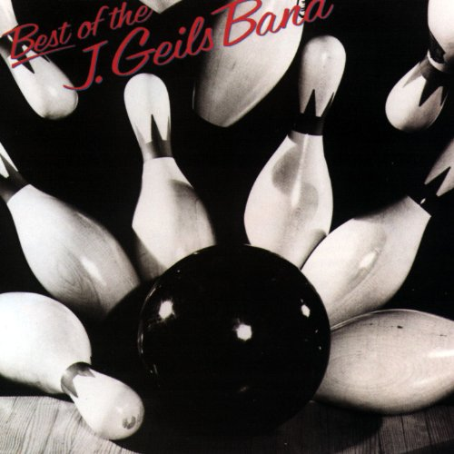 Best of the J.Geils Band (Best Of The J Geils Band)