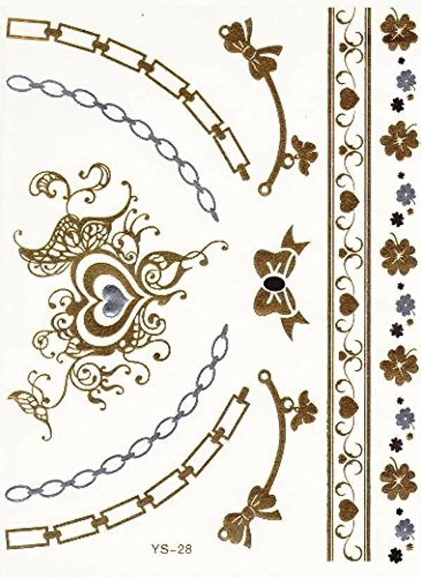 ニュージーランド前書きアーサーコナンドイルフラッシュタトゥー FLASH TATTOOS タトゥーシール 12