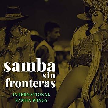 Samba Sin Fronteras - International Sambawings